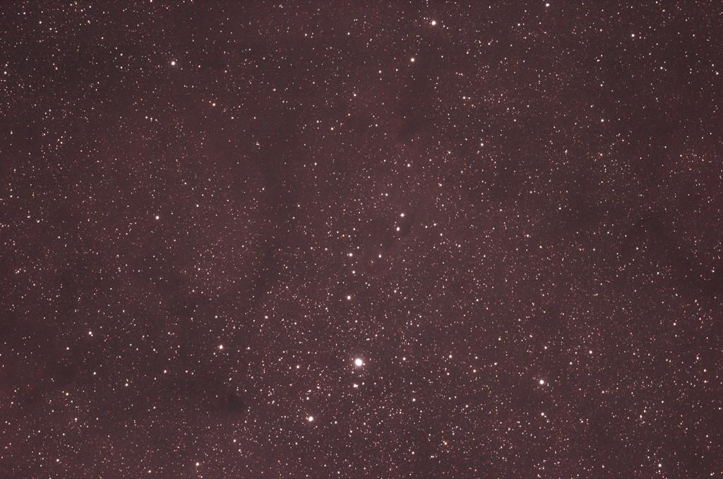 """IC 1396 und der """"Elefantenrüssel"""""""