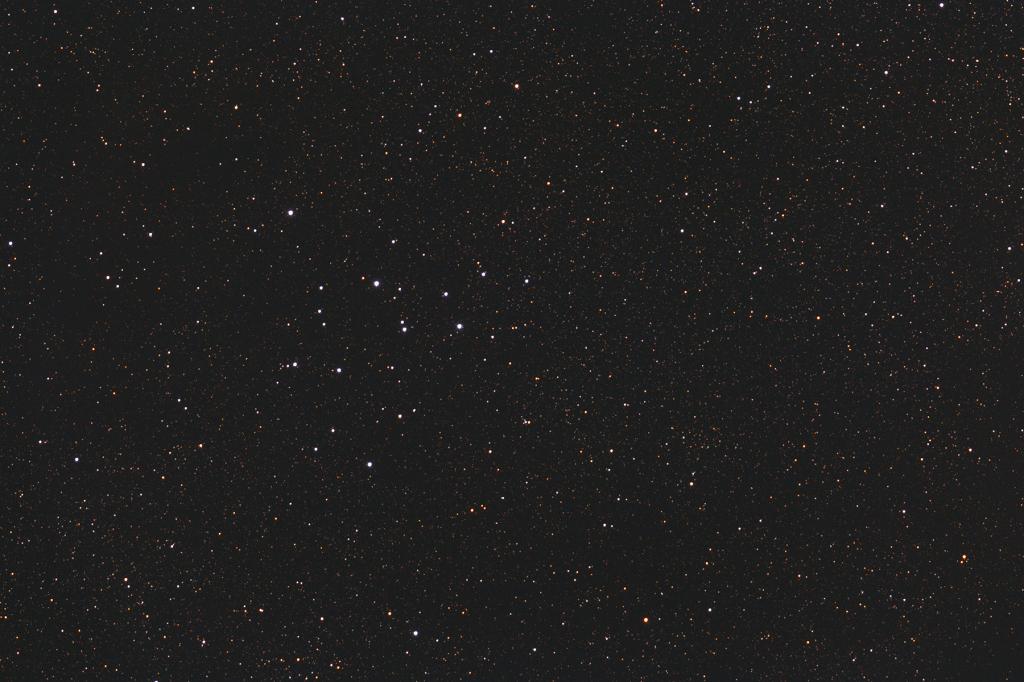 Offener Sternhaufen M39 (NGC7092)