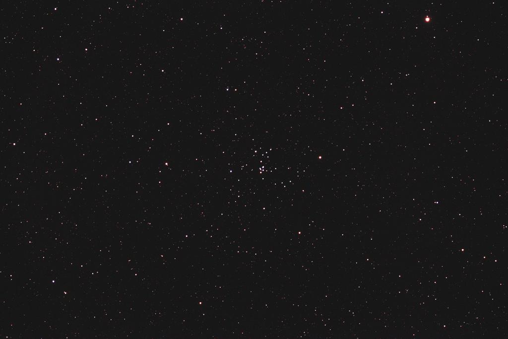 offener Sternhaufen NGC2281